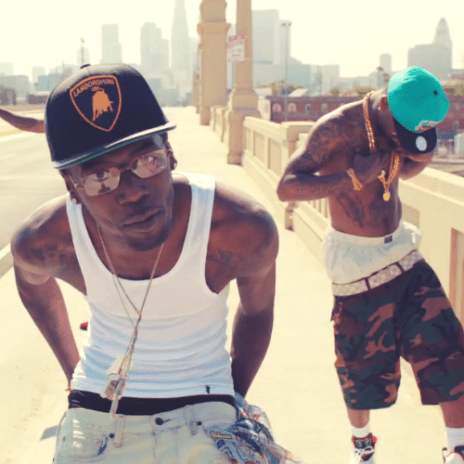 Travis Porter – Wobble