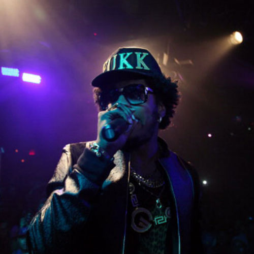 Trinidad Jame$ Signs with Def Jam