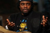 Wale x Clark Kent Interview with Peter Rosenberg (Part One)