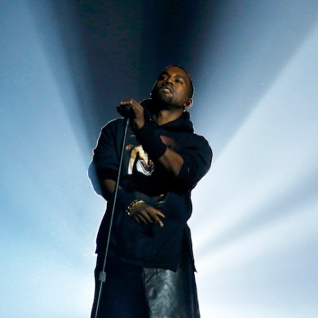Why Isn't Kanye West on the '12-12-12' Concert Album?