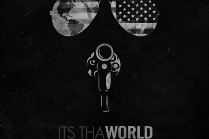 Young Jeezy - It's Tha World: Es El Mundo (Mixtape)