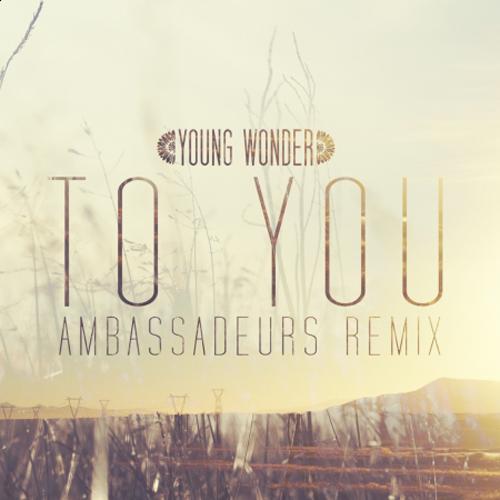 Young Wonder - To You (Ambassadeur's Remix)