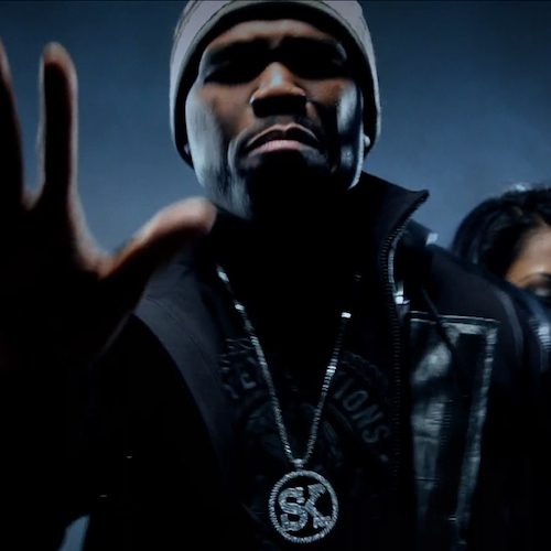 50 Cent featuring Snoop and Jeezy - Major Distribution