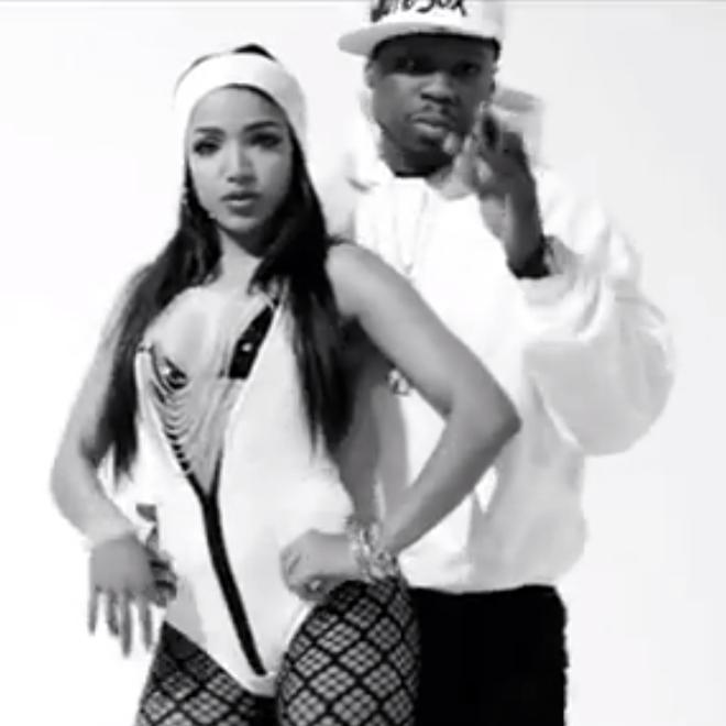 50 Cent featuring Kendrick Lamar & Kidd Kidd – We Up (Video Preview)