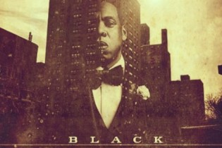 9th Wonder x Jay-Z - Black American Gangster
