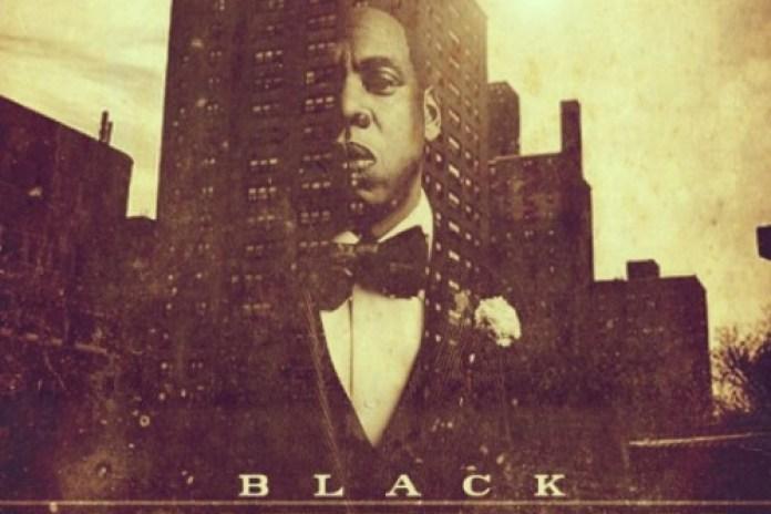 9th Wonder x Jay-Z - Black American Gangster