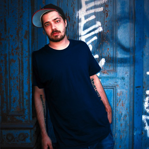 Aesop Rock – Hall of Game