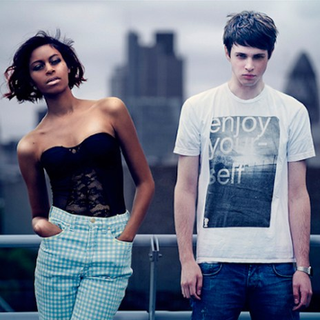AlunaGeorge - Thinkin Bout You (Frank Ocean Cover for 1Xtra Live Lounge)