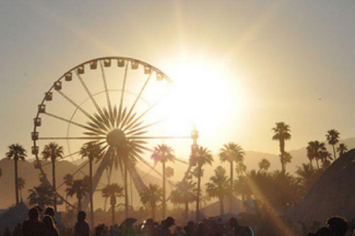 Coachella 2013 Reveals Lineup