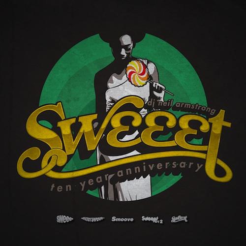 DJ Neil Armstrong - Sweeet Part 3