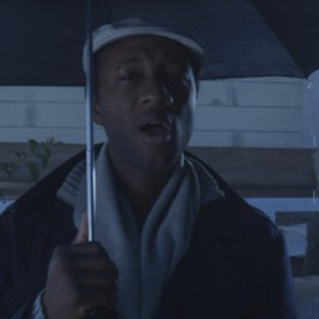 Dag Savage (Exile & Johaz) featuring Aloe Blacc - When It Rains