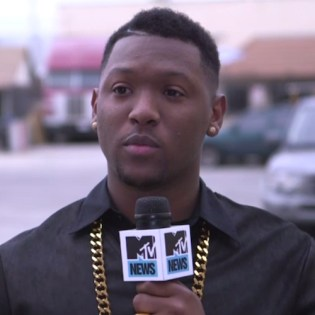 """Hit-Boy Says Nas & Frank Ocean's """"No Such Thing As White Jesus"""" Will Be Released"""