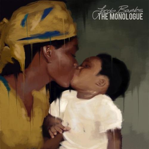 Jacob Banks - The Monologue (Full EP Stream)