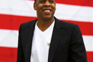 Jay-Z Contributing to 'Annie' Soundtrack