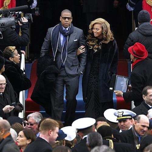 UPDATE: Live Stream of President Obama's Inauguration Ceremony