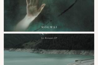 Mogwai - Wizard Motor