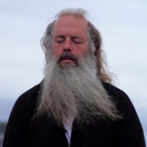 Rick Rubin Talks Music and Spirituality