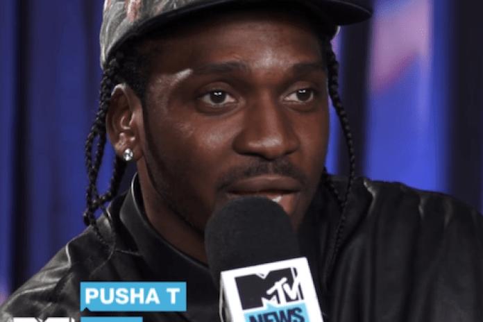 Pusha T Speaks On Recent Shooting Involving Rick Ross