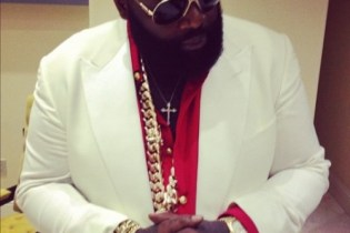 Rick Ross Drive-By 911 Call Leaked