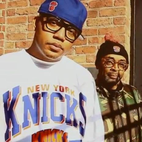 Skyzoo featuring Talib Kweli – Spike Lee Was My Hero