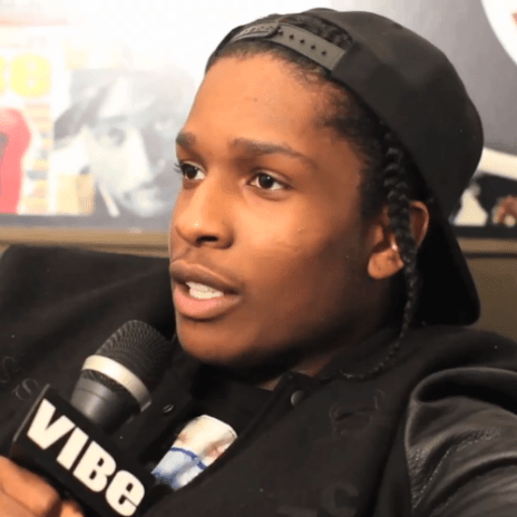 A$AP Rocky Speaks on His Friendship with Skrillex