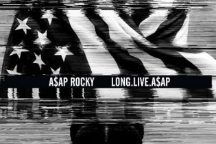 A$AP Rocky's 'Long.Live.A$AP' Debuts at Number 1