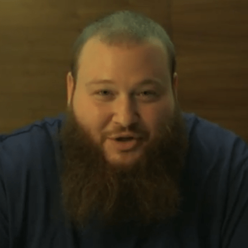 Action Bronson Responds to YouTube Comments