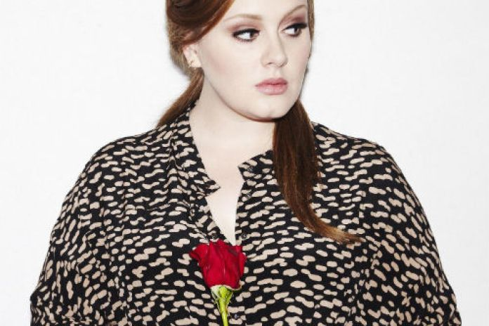 Adele's '21' Is the First Album to Be the U.S.'s Best-Seller Two Years In a Row