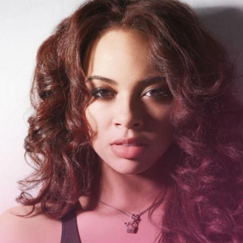 Alexis Jordan featuring J. Cole - Acid Rain