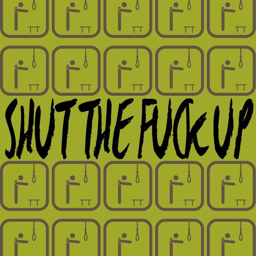 Angel Haze - Shut The F*ck Up