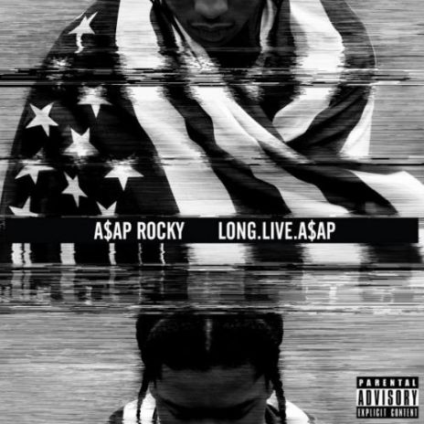 A$AP Rocky featuring Florence Welch - I Come Apart