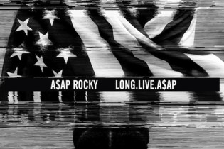 A$AP Rocky - Long.Live.A$AP (Album Review)