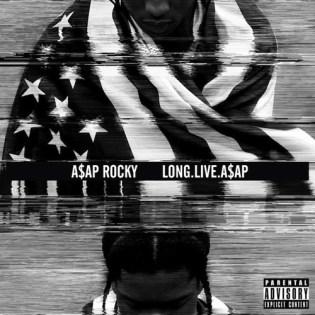 A$AP Rocky - Long.Live.A$AP (Album Review)