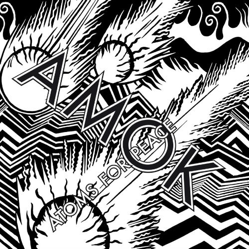 Atoms For Peace – Judge, Jury and Executioner
