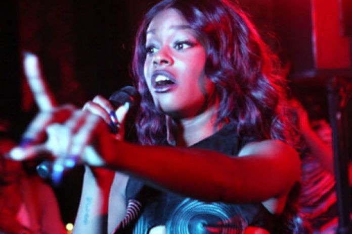 Azealia Banks Confirms Song with Beyonce