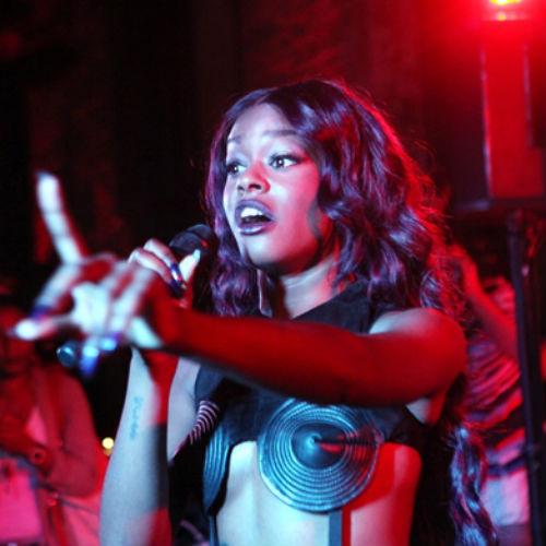 Azealia Banks Confirms Song with Beyonce