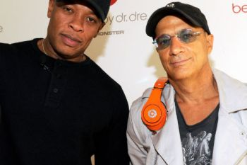 Beats By Dre to Launch New Digital Music Streaming Service Daisy