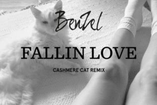 BenZel - Fallin' Love (Cashmere Cat Remix)