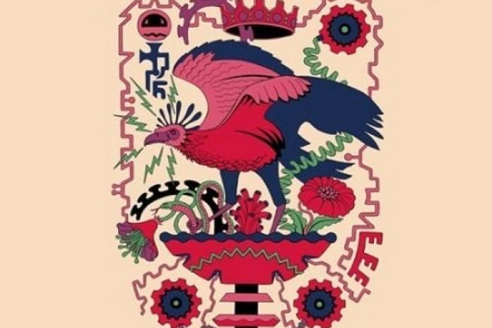 Birdy Nam Nam - Defiant Order (Full EP Stream)