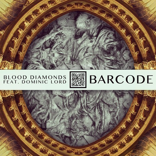 Blood Diamonds featuring Dominic Lord - Barcode
