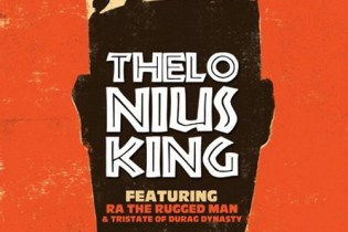 Blu featuring R.A. The Rugged Man & Tristate – Thelonius King