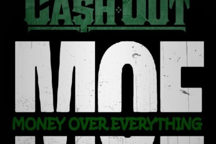 Ca$h Out featuring Trinidad Jame$ - M.O.E. (Remix)