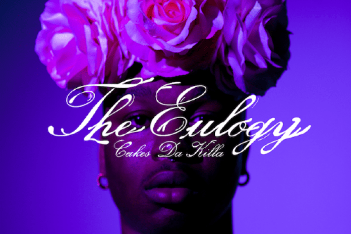 Cakes Da Killa - The Eulogy (Free Album)