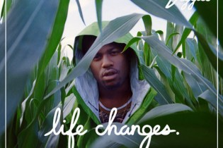 Casey Veggies - Life Changes (Free Album)