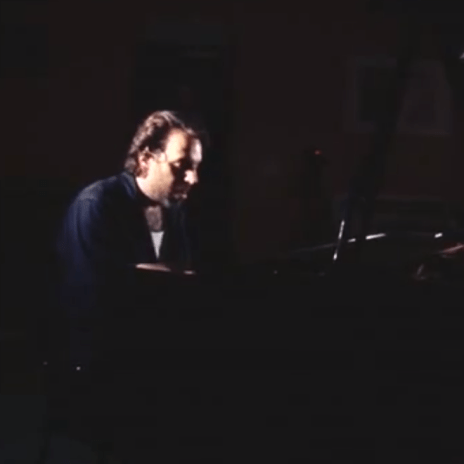 "Chilly Gonzales's Piano Version of Daft Punk's ""Something About Us"""