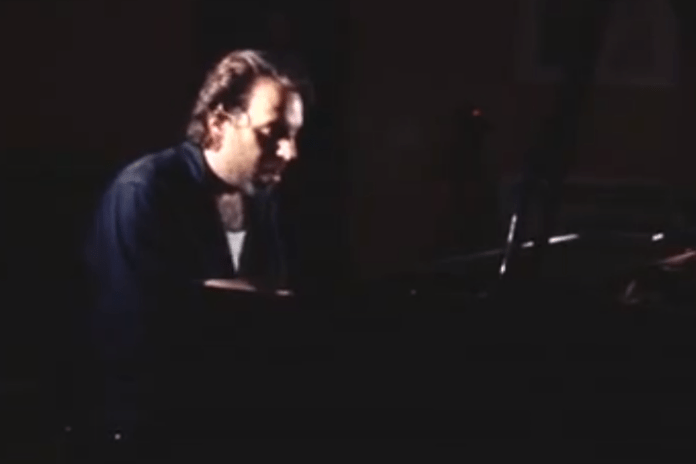 """Chilly Gonzales's Piano Version of Daft Punk's """"Something About Us"""""""