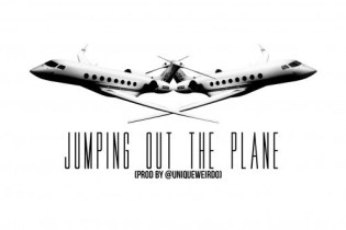 Chris Brown featuring The LuvaBoy TJ – Jumping Out the Plane