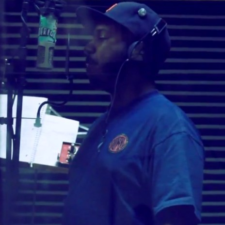 Chuck Inglish featuring Vince Staples - Big Talk 2 (In Studio Preview)