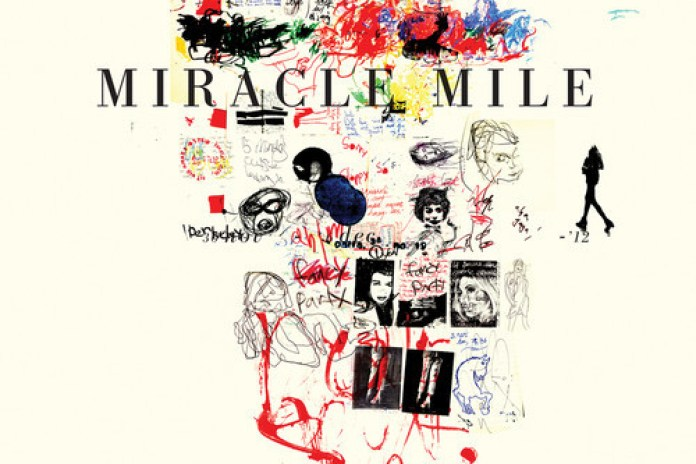 Cold War Kids – Miracle Mile