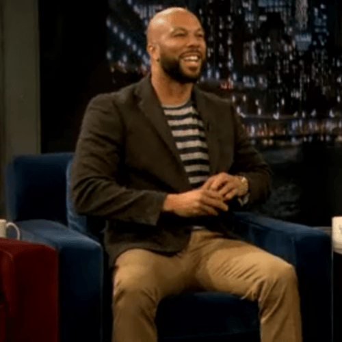 Common to Release First-Ever Mixtape in April